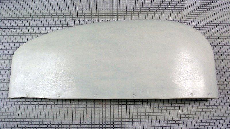 PONTA PROFUNDOR CORISCO TURBO - 65300-00