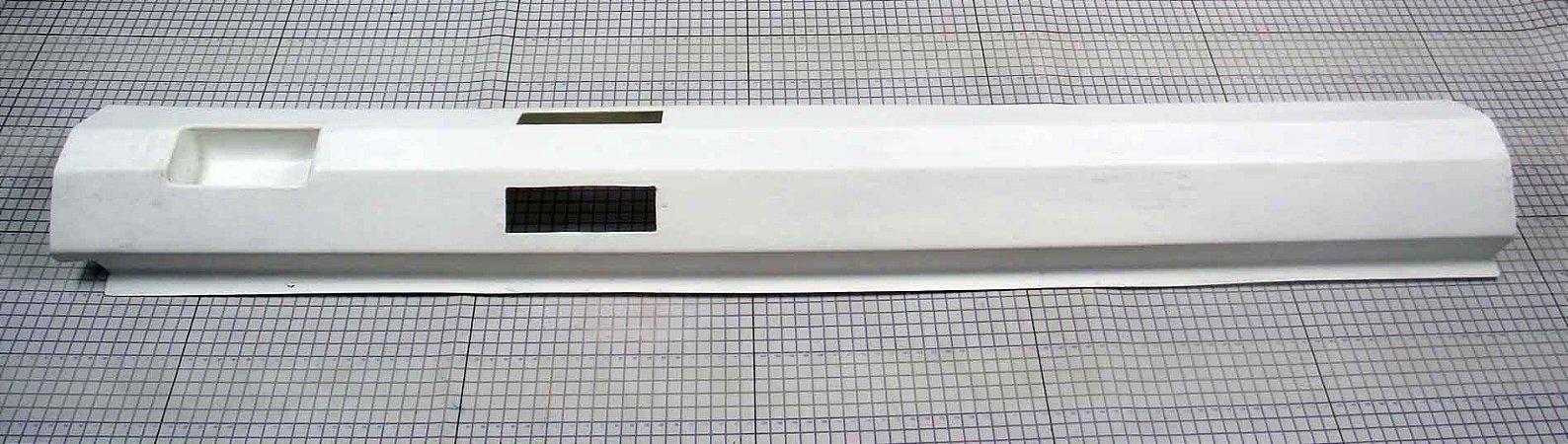DUTO AR SENECA III DIANTEIRO - 69990-002 (69750-00)