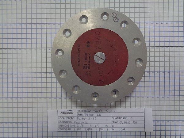 TAMPA TANQUE - FV400-68