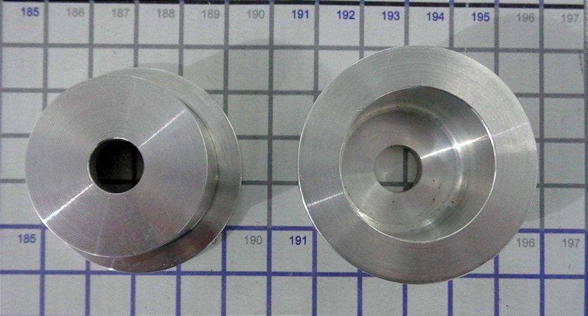AXLE PLUG - 35158-000