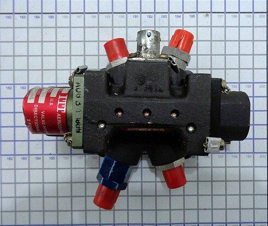 VÁLVULA - SV14H1100-4
