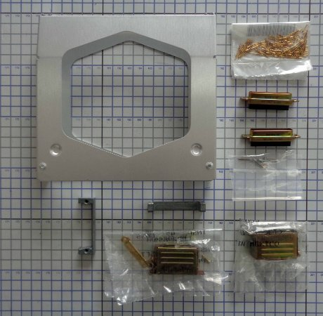 CONECTOR KIT - 011-00652-00