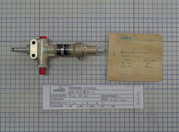 ATUADOR - 5527504-2