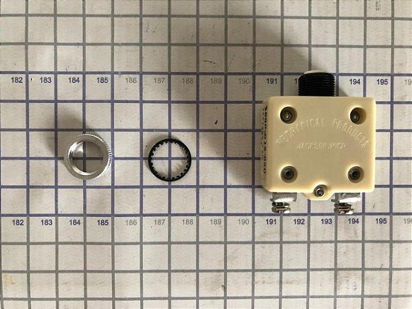 DISJUNTOR 5 AMP - 1600-019-050