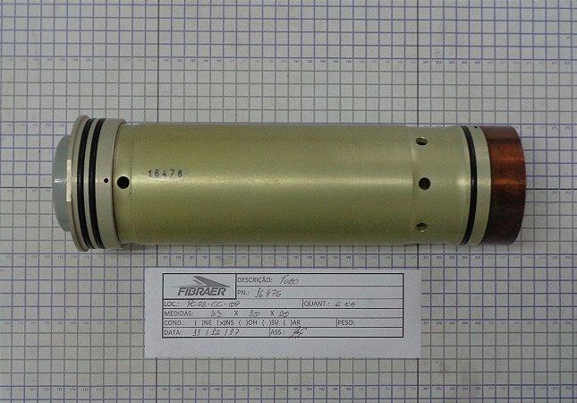 TUBO DE NÍVEL ESQ/DIR - 16476