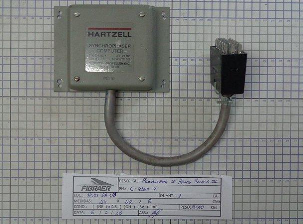 SINCRONIZADOR HÉLICE SENECA III - C-4362-4