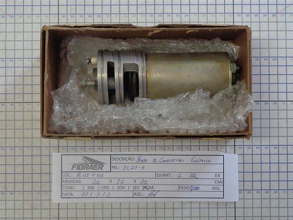 BOMBA COMBUSTÍVEL ELÉTRICA - 1C27-4