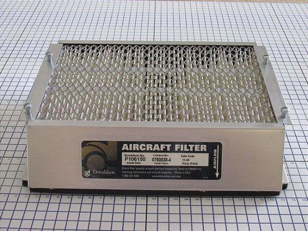 Filtro Ar C. 182 - P10-6150