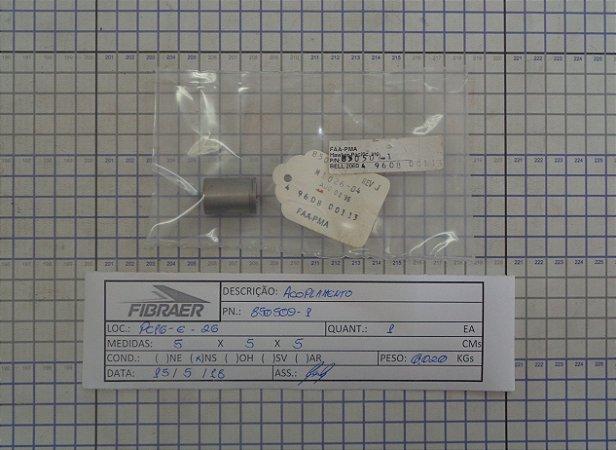 ACOPLAMENTO - 850509-1