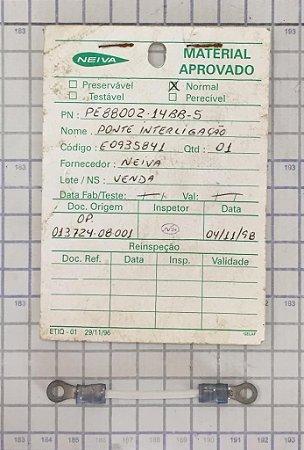 PONTE DE INTERLIGAÇÃO - PE88002-14BB-5