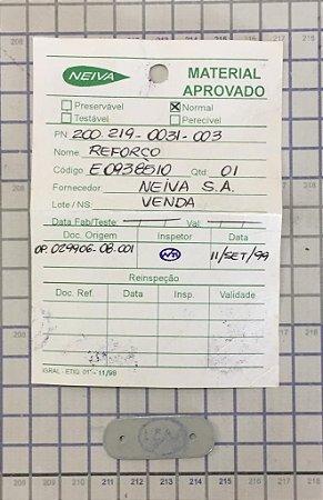 REFORÇO - 200-219-0031-003