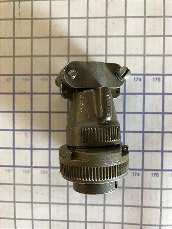 CONECTOR - CA3106F-167-1-P-580