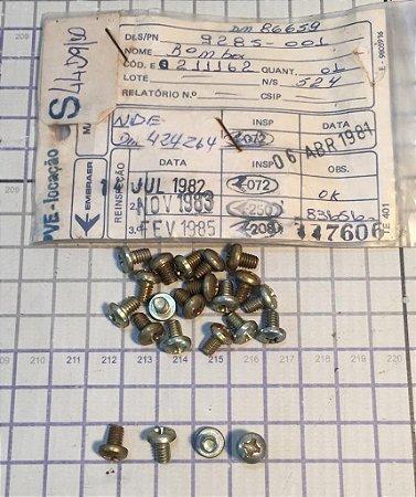 PARAFUSO BOLEADO - MS35206-241