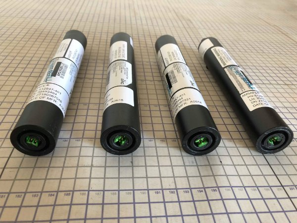 INFLATOR - 20902-005