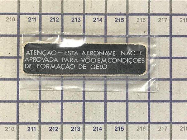 DECALQUE - 810-69669-02B