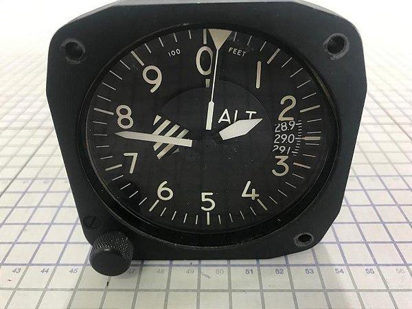 INDICADOR  DE ALTITUDE - A80AAU-7A/A-101