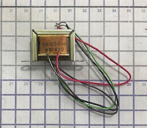 TRANSFORMADOR - 48935-C