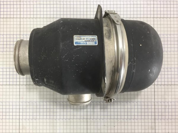 WATER SEPARADOR - 738386-3