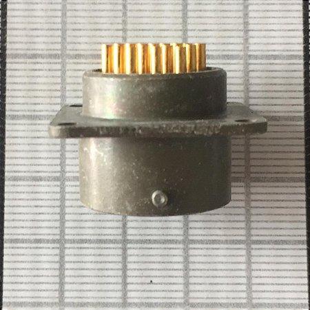 CONECTOR - PT02-A14-19P