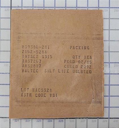 ANEL VEDAÇÃO - MS9386-211