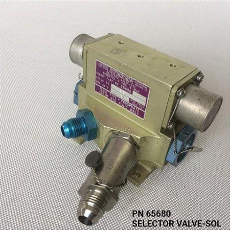 Valve - Selector - 65680