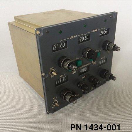 Caixa de áudio - 1434-001