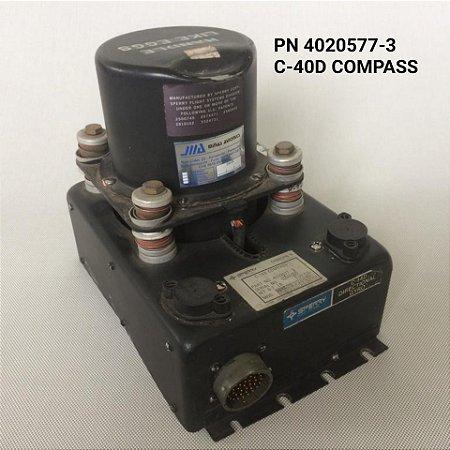 C-14D   Directional Gyro -  4020577-3