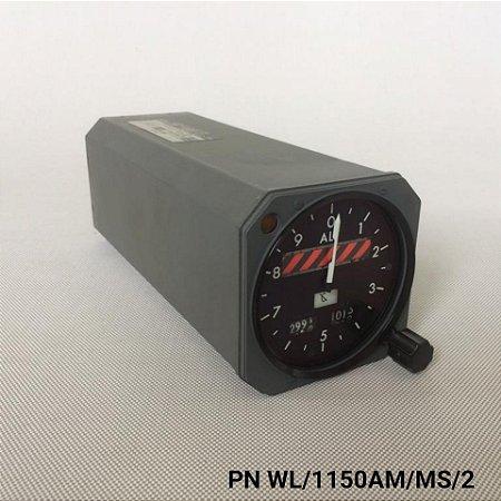 Servo Altimeter - WL/1150AM/MS/2