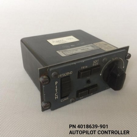 Auto Pilot Controller    PC-500 - 4018639-901
