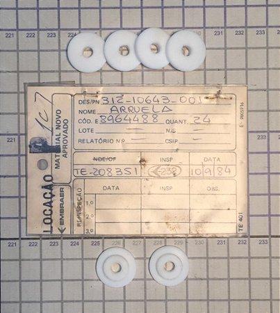 ARRUELA TEFLON - 312-10643-001