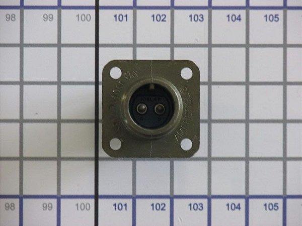 Conector MS3100A10SL-4P