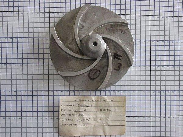IMPULSOR - 752-095