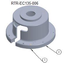 RTR - EC135-006