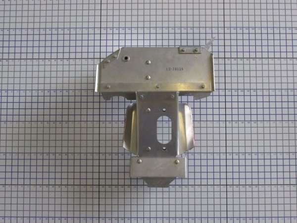 Defletor LW18L06