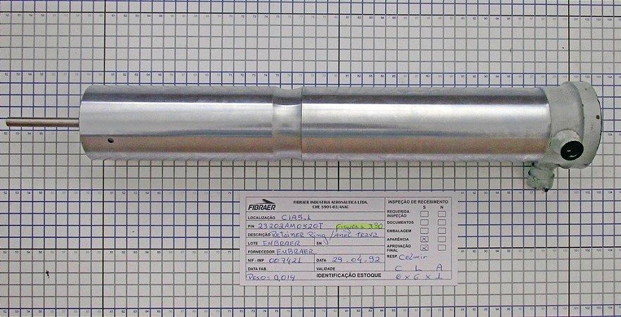 Retainer Ring / Anel Trava 23202AM052OT