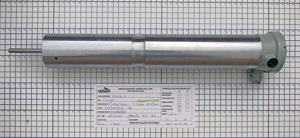 Piston-Tube 17170