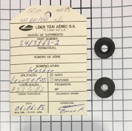 ARRUELA - 5413163-2