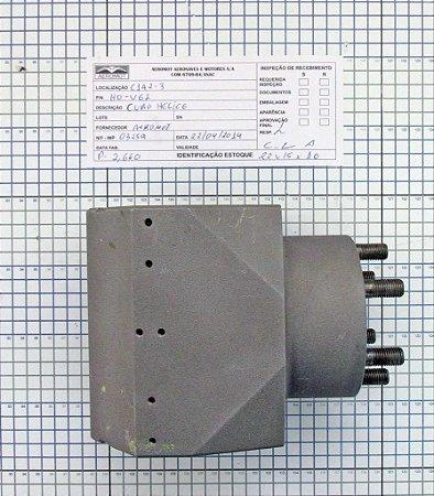 Cubo Hélice H0-V62