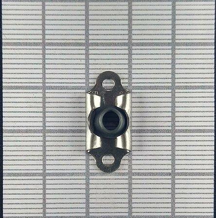 """PORCA FLUTUANTE INOX 3/16"""" - F5001-3"""