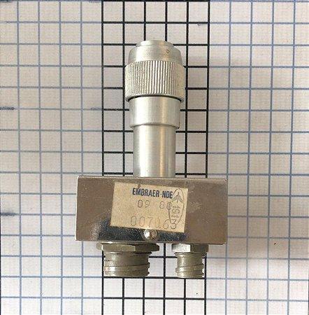 ADAPTADOR - CX-609/1