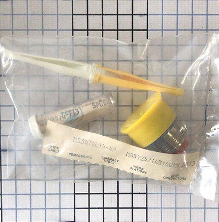 CONECTOR - MS3476L14-4P