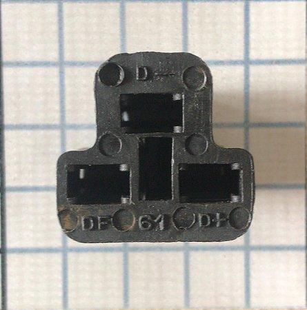 CONECTOR - E6419336