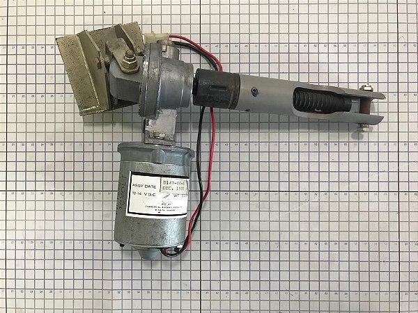 MOTOR FLAP SENECA III 27-375-1A