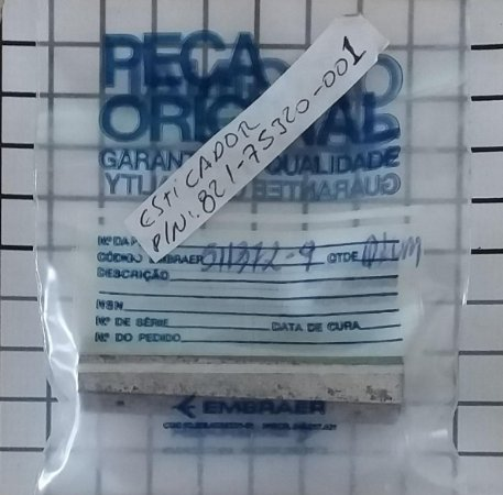 ESTICADOR - 821-75320-001