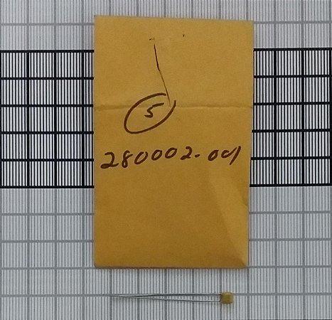 CAPACITOR - 280002-001