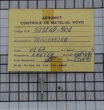 PRISIONEIRO - 537265-901