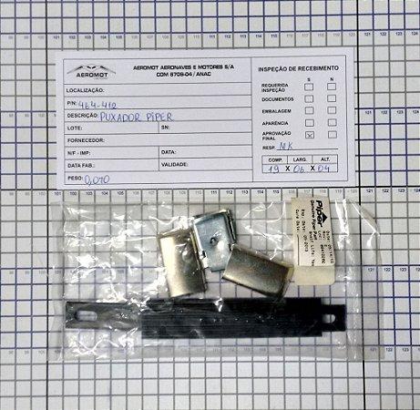 PUXADOR PIPER - 464-412