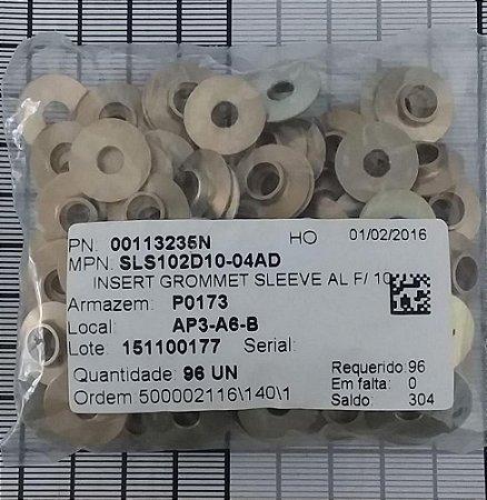 INSERT - SLS102D10-04AD        (056727A-00)