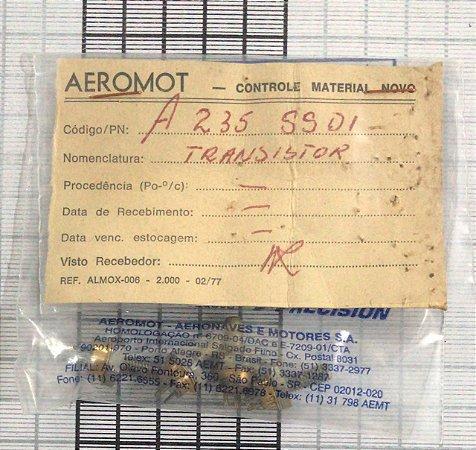 TRANSISTOR - A-235-SSD1