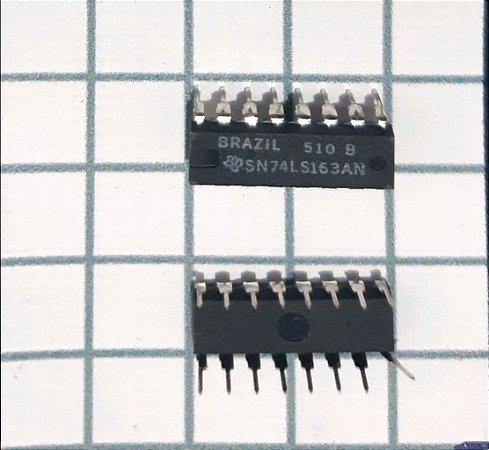 CIRCUITO INTEGRADO - SN7415163N